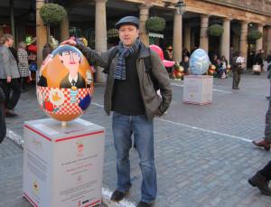 Covent Garden egg 2